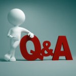 q-questions-answers-d-people-man-person-pointing-word-43773110